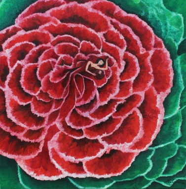 L amour en rose